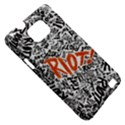 Paramore Is An American Rock Band Samsung Galaxy S II i9100 Hardshell Case (PC+Silicone) View5