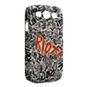 Paramore Is An American Rock Band Samsung Galaxy S III Classic Hardshell Case (PC+Silicone) View2