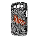 Paramore Is An American Rock Band Samsung Galaxy S III Classic Hardshell Case (PC+Silicone) View3