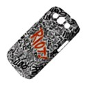 Paramore Is An American Rock Band Samsung Galaxy S III Classic Hardshell Case (PC+Silicone) View4