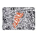 Paramore Is An American Rock Band Apple iPad Mini Hardshell Case (Compatible with Smart Cover) View1