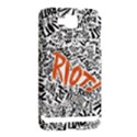 Paramore Is An American Rock Band Samsung Ativ S i8750 Hardshell Case View2