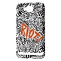 Paramore Is An American Rock Band Samsung Ativ S i8750 Hardshell Case View3