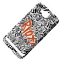 Paramore Is An American Rock Band Samsung Ativ S i8750 Hardshell Case View4
