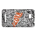 Paramore Is An American Rock Band HTC One SU T528W Hardshell Case View1