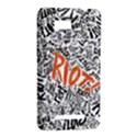 Paramore Is An American Rock Band HTC One SU T528W Hardshell Case View2