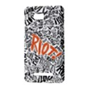 Paramore Is An American Rock Band HTC One SU T528W Hardshell Case View3