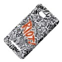 Paramore Is An American Rock Band HTC One SU T528W Hardshell Case View4