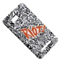 Paramore Is An American Rock Band HTC One SU T528W Hardshell Case View5