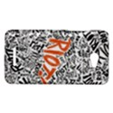 Paramore Is An American Rock Band HTC Butterfly X920E Hardshell Case View1