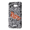 Paramore Is An American Rock Band HTC Butterfly X920E Hardshell Case View3