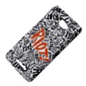 Paramore Is An American Rock Band HTC Butterfly X920E Hardshell Case View4