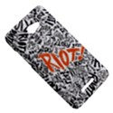 Paramore Is An American Rock Band HTC Butterfly X920E Hardshell Case View5