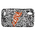 Paramore Is An American Rock Band HTC Desire V (T328W) Hardshell Case View1