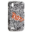 Paramore Is An American Rock Band HTC Desire V (T328W) Hardshell Case View2