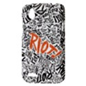 Paramore Is An American Rock Band HTC Desire V (T328W) Hardshell Case View3
