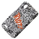 Paramore Is An American Rock Band HTC Desire V (T328W) Hardshell Case View4