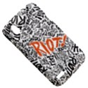 Paramore Is An American Rock Band HTC Desire V (T328W) Hardshell Case View5