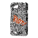 Paramore Is An American Rock Band HTC Desire VC (T328D) Hardshell Case View3