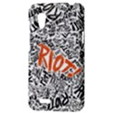 Paramore Is An American Rock Band HTC Desire VT (T328T) Hardshell Case View3