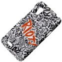 Paramore Is An American Rock Band HTC Desire VT (T328T) Hardshell Case View4