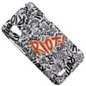 Paramore Is An American Rock Band HTC Desire VT (T328T) Hardshell Case View5
