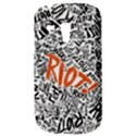 Paramore Is An American Rock Band Samsung Galaxy S3 MINI I8190 Hardshell Case View3