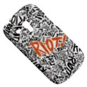 Paramore Is An American Rock Band Samsung Galaxy S3 MINI I8190 Hardshell Case View5