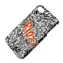 Paramore Is An American Rock Band Apple iPhone 4/4S Hardshell Case with Stand View4