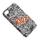 Paramore Is An American Rock Band Apple iPhone 4/4S Hardshell Case with Stand View5