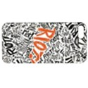 Paramore Is An American Rock Band Apple iPhone 5 Hardshell Case with Stand View1