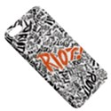 Paramore Is An American Rock Band Apple iPhone 5 Hardshell Case with Stand View5