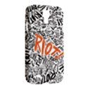 Paramore Is An American Rock Band Samsung Galaxy S4 I9500/I9505 Hardshell Case View2
