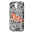 Paramore Is An American Rock Band Samsung Galaxy S4 I9500/I9505 Hardshell Case View3