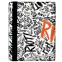 Paramore Is An American Rock Band Samsung Galaxy Tab 10.1  P7500 Flip Case View2