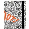 Paramore Is An American Rock Band Samsung Galaxy Tab 8.9  P7300 Flip Case View2