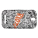 Paramore Is An American Rock Band HTC One SV Hardshell Case View1