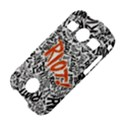 Paramore Is An American Rock Band Samsung Galaxy S7710 Xcover 2 Hardshell Case View4