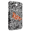 Paramore Is An American Rock Band Samsung Galaxy Tab 3 (7 ) P3200 Hardshell Case  View2