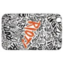 Paramore Is An American Rock Band Samsung Galaxy Tab 3 (8 ) T3100 Hardshell Case  View1
