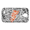 Paramore Is An American Rock Band Samsung Galaxy S4 Classic Hardshell Case (PC+Silicone) View1