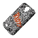 Paramore Is An American Rock Band Samsung Galaxy S4 Classic Hardshell Case (PC+Silicone) View4