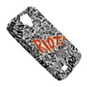 Paramore Is An American Rock Band Samsung Galaxy S4 Classic Hardshell Case (PC+Silicone) View5