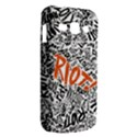 Paramore Is An American Rock Band Samsung Galaxy Ace 3 S7272 Hardshell Case View2