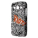 Paramore Is An American Rock Band Samsung Galaxy Ace 3 S7272 Hardshell Case View3