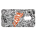 Paramore Is An American Rock Band HTC One Max (T6) Hardshell Case View1