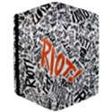 Paramore Is An American Rock Band iPad Air Flip View3