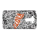Paramore Is An American Rock Band LG G3 Hardshell Case View1