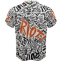 Paramore Is An American Rock Band Men s Cotton Tee View2