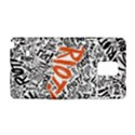 Paramore Is An American Rock Band Samsung Galaxy Note 4 Hardshell Case View1